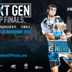 Rado è Official Timekeeper delle Next Gen ATP Finals a Milano
