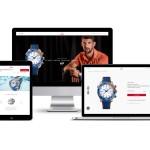 Omega debutta nell'e-commerce