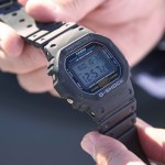 G-Shock: nuovo guinness