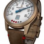 L'orologio complicato di Reservoir