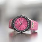 "TAG Heuer ""in maglia rosa"""