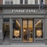 Officine Panerai sbarca a Londra