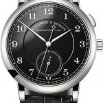 Pre-Sihh 2018: un orologio speciale dedicato a Walter Lange