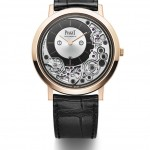 Pre-Sihh 2018 –  Piaget Altiplano Ultimate 910P