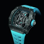 Sihh 2018: Richard Mille RM 53-01 Pablo Mac Donough