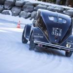 Eberhard & Co. alla Winter Marathon