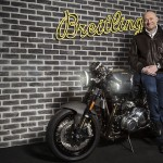 Breitling e Norton Motorcycles