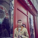 """Solo cinturini: la nuova boutique """"pop up"""" di Omega a Parigi"""