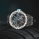 Roger Dubuis Excalibur Spider Pirelli SOTTOZERO