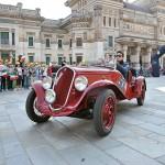 Eberhard & Co.: un week-end all'insegna delle auto d'epoca