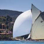 Seconda tappa Panerai Classic Yachts Challenge