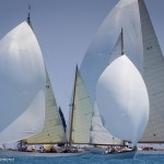 Panerai Classic Yachts Challenge 2018