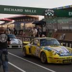 Richard Mille alla Le Mans Classic 2018