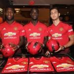 TAG Heuer – Edizioni speciali Manchester United