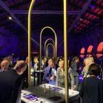 Il GPHG 2018 espone a Venezia