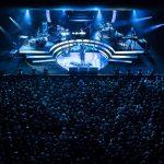 Audemars Piguet e il Montreux Jazz Festival