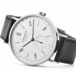 NOMOS Glashütte <br /> Il Tangente Update vince l'iF Design Award