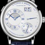 A. Lange & Söhne: nuovo omaggio ai 25 anni del Lange 1