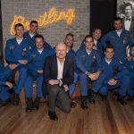 Una giornata dedicata all'universo Breitling
