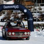 Eberhard & Co. alla Winter Marathon 2019