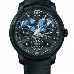 "Girard-Perregaux Neo Bridges ""Earth to Sky"" Edition"