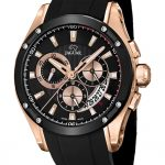 Festina Group & Jaguar si confermano <br /> Corporate Golden Donor del FAI