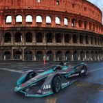TAG Heuer – La Formula E sbarca a Roma