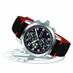 Eberhard & Co. Cronografo Quadrifoglio Verde <br />Limited Edition