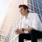 L'attore cinese Chen Xiao è il nuovo ambasciatore <br /> di Girard-Perregaux