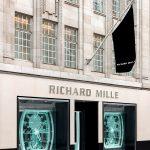 Richard Mille – La boutique londinese <br /> si trasferisce in Old Bond Street