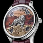 Vacheron Constantin – Les Cabinotiers Tigre Imperiale