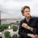 Vacheron Constantin celebra Cory Richards