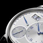 "A. Lange & Söhne – Lange 1 Daymatic <br /> ""25th Anniversary"""