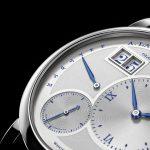 "A. Lange & Söhne – Lange 1 Daymatic <br /> ""25th Anniversary"""