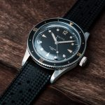 Baltic Watches Aquascaphe