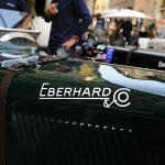 Eberhard & Co. è Cronometro e Official Partner <br /> del Gran Premio Nuvolari