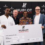 5a Edizione dell'Hublot Design Prize