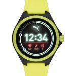Il primo smartwatch Puma dedicato agli sportivi
