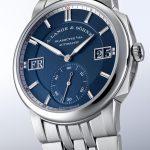Nasce Odysseus, il nuovo orologio targato Lange