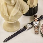 Frederique Constant – Classics Carrée Ladies