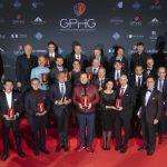 Premiati i vincitori del GPHG 2019