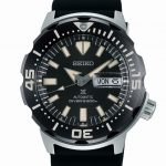 "Seiko – Prospex ""Monster"""