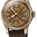 Oris – Big Crown Bronze Pointer Date