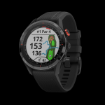 Garmin Golf Watch Approach S62