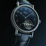 New look per il Breguet Classique Tourbillon Extra-Plat