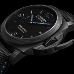 Panerai Luminor Marina <br /> Carbotech™ – 44 mm