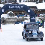 Eberhard & Co. annuncia i vincitori <br /> della Winter Marathon 2020