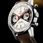 Breitling rilancia il Top Time