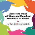 PR for Public Responsability