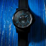 Corum Admiral 42 Automatic All Black